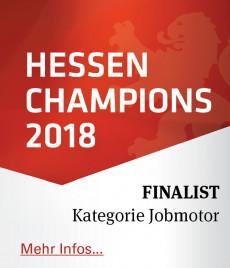 Hessen Champion 2018